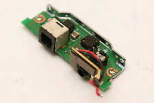 Nikon D70 DSLR Ersatzteil USB Terminal spare part