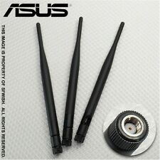Lot of 3! NEW ORIGINAL ASUS REPLACEMENT WiFi antenna for RT-N12 Router