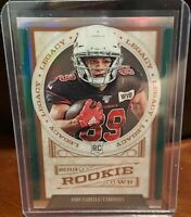 2019 CHRONICLES ANDY ISABELLA LEGACY SP GREEN PARALLEL ROOKIE CARD /49 CARDINALS
