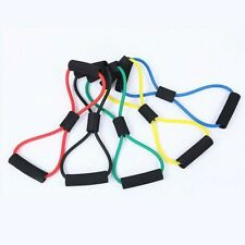 Yoga Resistance Band Gym Pulling Rope Elastic Muscle Training Rubber Bands