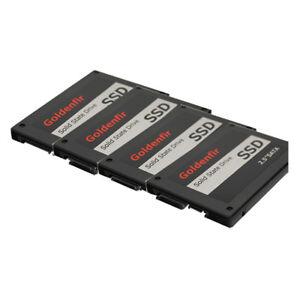 32GB 64GB 120GB 128GB 240GB 256GB Goldfir SSD SATA III 2.5'' Solid State Drive