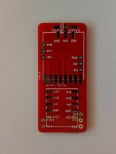 nanoCUL Adapter Board - LEVEL SHIFT 3.3V - für CC1101 433/868Mhz CUL FHEM