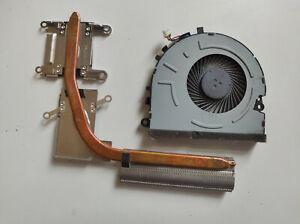 HP Notebook 15-DB 15-DB0025NO CPU Fan with Heatsink L20473-001 DC28000L6D0
