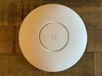 Ubiquiti UniFi AP-AC-Pro Wireless Access Point UAP-AC-PRO