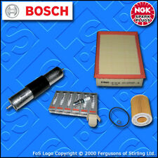 Kit De Servicio Para BMW 3 Series E46 320I M52 Plugs Filtros De Combustible Aire Aceite (1998-2000)