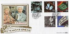 1996 Benham oro 100 años de emisión 115 de cine solo 500 Raro