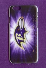 "BALTIMORE RAVENS Rigid Snap-on Case for iPhone 6 / 6S 4.7"" (Design 4)+STYLUS"