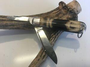collectable folding  Pocket Knife Richards Sheffield
