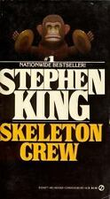 Skeleton Crew (Signet) by Stephen King, Good Book