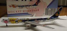 JC Wings - Blue Box 1:200  767-300 ANA All Nippon Airways Pocket Monsters  2067