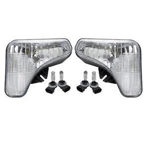 [DF5L5784S] LH & RH Headlight Assembly Fits Bobcat T450 T550 T590 T595 T630 T650