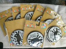 Lot of 8 Scratch & Reveal Valentines-4 Packs-Scratch Stick-Unicorn-Qty 32- Eb96