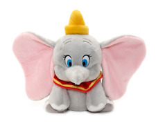 NEW Official Disney Dumbo 29cm Microwavable Soft Toy