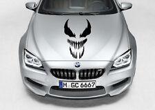 VENOM SPIDERMAN CAR TRUCK DECAL GRAPHIC VINYL HOOD SIDE