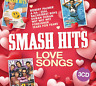 Various Artists - Smash Hits Love Songs 3CD (Standard) Now Available