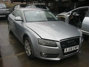 AUDI A5 COUPE 2.7TDI QUATTRO MANUAL 2.7 CCW KMU GEARBOX BREAKING PEDAL FOR SALE