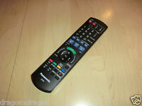 Original Panasonic N2QAYB000126 Fernbedienung / Remote, 2J. Garantie