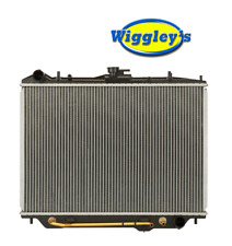 Radiators Amp Parts For Isuzu Rodeo For Sale Ebay
