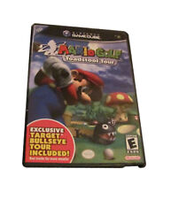 Mario Golf: Toadstool Tour (GameCube) complete with manual