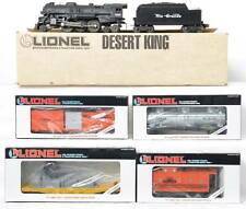 MPC LIONEL 1758 - DESERT KING SERVICE STATION SET- SEALED - SH