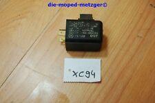 Kawasaki ZZR600 ZZR 600 ZX600D 90-92 Blinkrelais xc94
