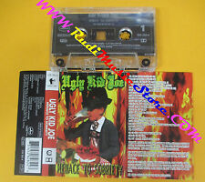 MC UGLY KID JOE Menace to sobriety 1995 netherland MERCURY no cd lp dvd vhs
