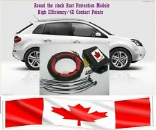 Prologic Vehicle Rust Protection device  for CARS/VANS/SUVS/TRUCKS ON SALE