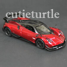 Kinsmart 2016 Pagani Huayra BC 1:38 Diecast Toy Car KT5400D Red
