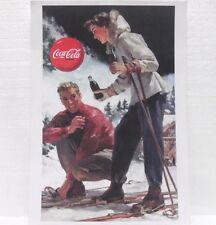 Coca-Cola - RISTAMPA D'EPOCA per STUPENDI QUADRI