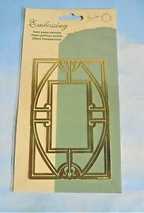 Marianne Designs Embossing Stencil  EH1814 NEW