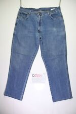 Wrangler Regular fit Stretch accorciato(Cod.Q260)tg 54 W40 L32 jeans usato
