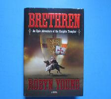 Brethren by Robyn Young (2006, Hardcover)