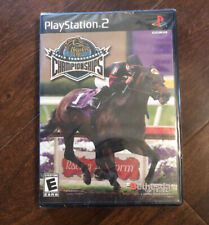 Play Station Two World Thoroughbred Championships Breeders Cup