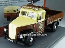 CORGI VANGUARD VA07504 MORRIS COMMERCIAL DROPSIDE SEVERN VALLEY RAILWAY 1:43 K8Q