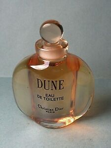 Dune 💎 Dior 💎Parfum Miniaturen Sammlung Perfume Miniatures Collection