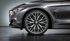 Genuine BMW Alloy Wheels and Tyre Package Style 404 20 Inch 36112361510