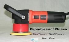 LUSTREUSE KESTREL DAS6 POWER 850 W avec 3 plateaux - 230V