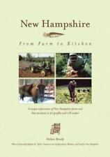 New Hampshire : From Farm to Kitchen by Helen Brody