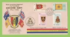 Military, War British Colonies & Territories Cover Stamps