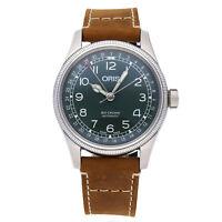 Oris Big Crown Dewoitine D.26 286 HB-RAG Limited Edition Watch 754 7741 4087LS