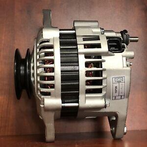 Alternator Fits Nissan Navara ST-R D22  3.0L V6 Petrol VG30E 2000,01,02,03,2
