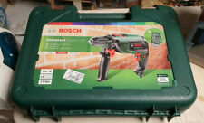 Perceuse à percussion BOSCH Universal impact 700  NEUF-NEW-NEU 17NM
