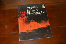 Vintage Kodak Applied Infrared Photography Book