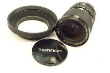 Tamron  SP 28-80 mm /3,5-4,2 BBAR MC Objektiv für Adaptall 2 gebraucht  Nikon AI