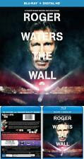 Roger Waters The Wall DVD Blu-ray Songwriter of Pink Floyd