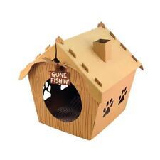 Companion Gear Log Cabin cat scratcher