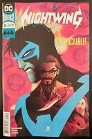 NIGHTWING #35a (2018 DC Universe Comics) ~ VF/NM Book