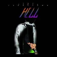 DJ HELL - THE FINAL COUNTDOWN NEW CD