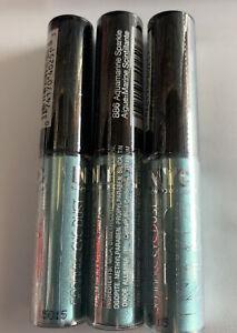 3 N.Y.C. New York Color Sparkle Eye Dust #886 Aquamarine Sparkle NEW