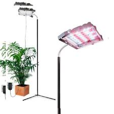 Dommia Floor Lamp LED Grow Lights, 35W Stand Plant Light with